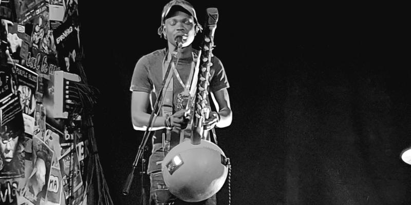 ZAI KOITA, musicien Musiques du monde en représentation à Haute Garonne - photo de couverture n° 2