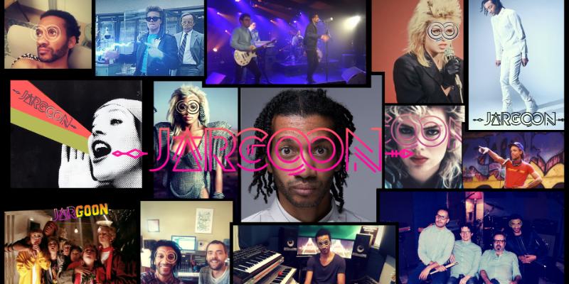 Jargoon, groupe de musique Electronique en représentation à Essone - photo de couverture n° 1