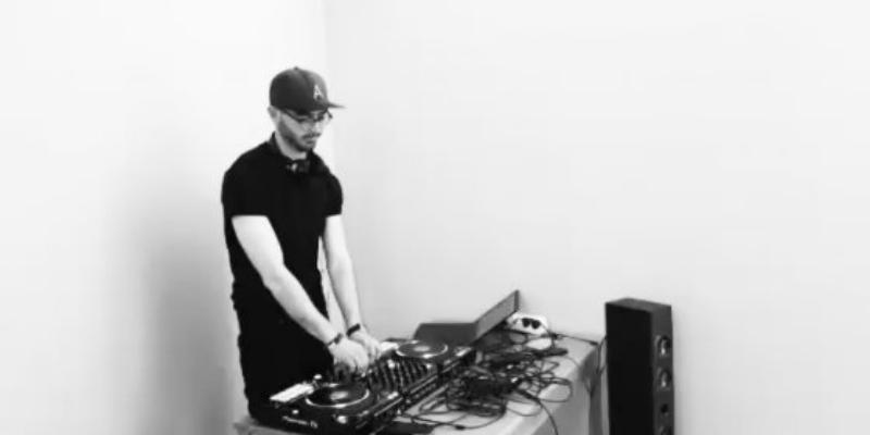 DJ Ameno, musicien Electronique en représentation à Hauts de Seine - photo de couverture n° 2