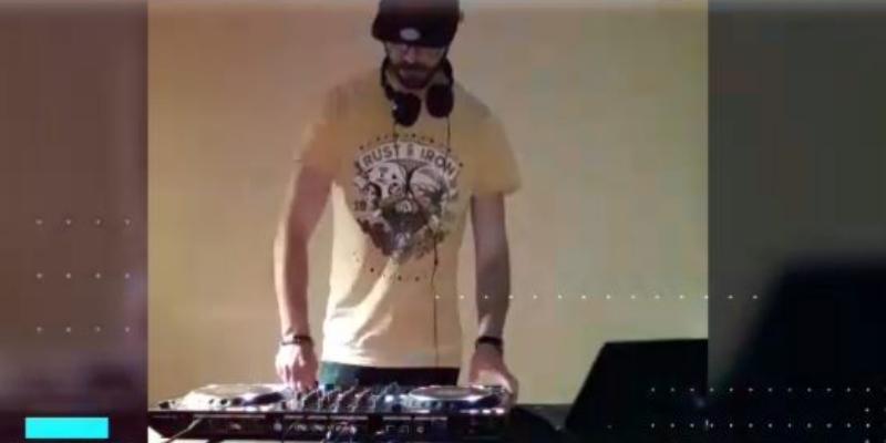 DJ Ameno, musicien Electronique en représentation à Hauts de Seine - photo de couverture n° 3