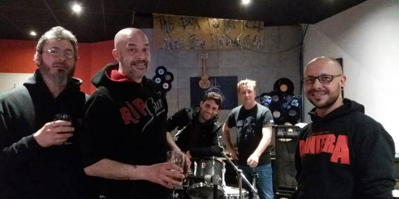 T.o.d, groupe de musique Rock en représentation à Charente Maritime - photo de couverture n° 1