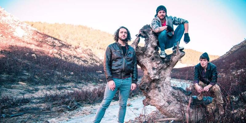 Last Freedom, groupe de musique Rock en représentation à Bouches du Rhône - photo de couverture n° 2