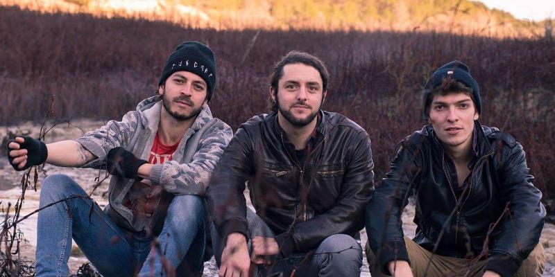 Last Freedom, groupe de musique Rock en représentation à Bouches du Rhône - photo de couverture n° 3