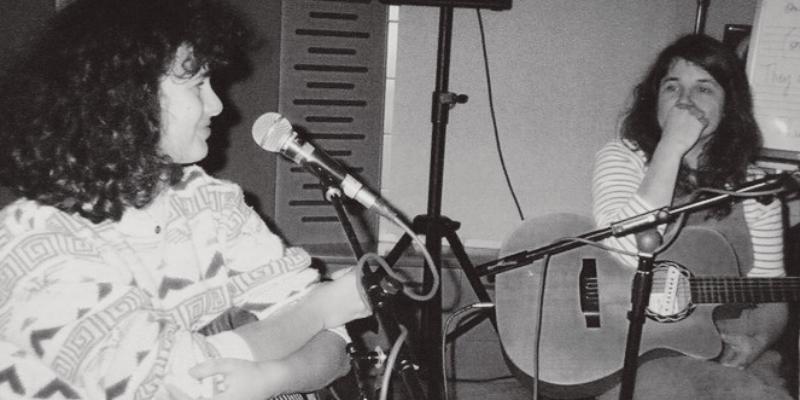 Tina Rozen , musicien Rock en représentation à Val de Marne - photo de couverture n° 3