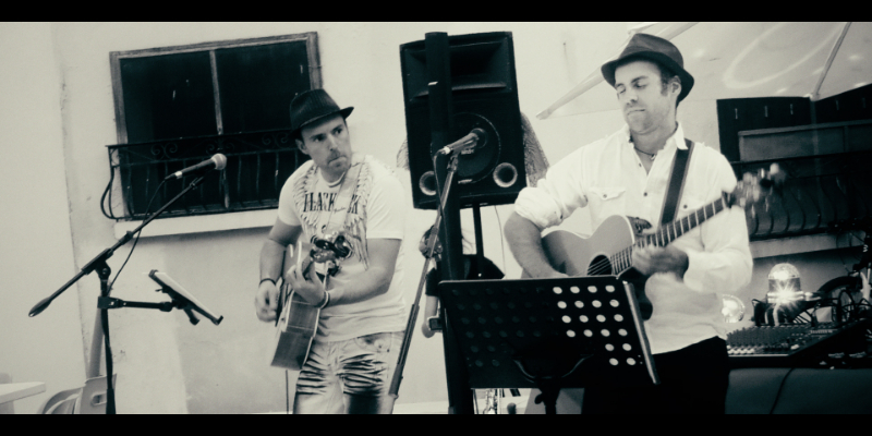 Popflight, musicien Rock en représentation à Gard - photo de couverture n° 1