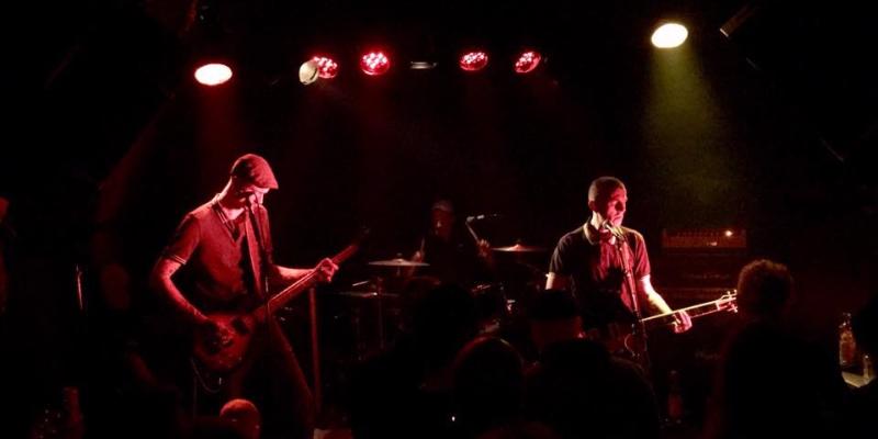 Gipsy Skins, groupe de musique Punk en représentation à Haute Savoie - photo de couverture n° 1