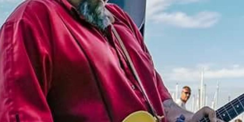 Blues Legacy, groupe de musique Rock en représentation à Loire Atlantique - photo de couverture n° 1