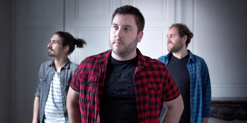 Anya, groupe de musique Rock en représentation à Rhône - photo de couverture n° 1