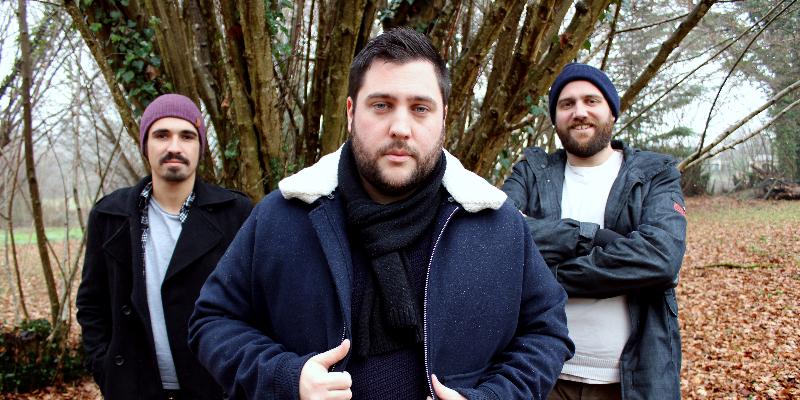 Anya, groupe de musique Rock en représentation à Rhône - photo de couverture n° 3