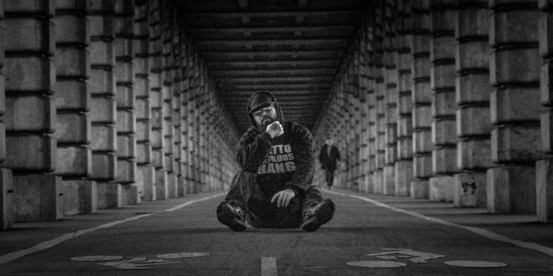 Gwad Daniel's , groupe de musique Hip-Hop en représentation à Puy de Dôme - photo de couverture n° 3