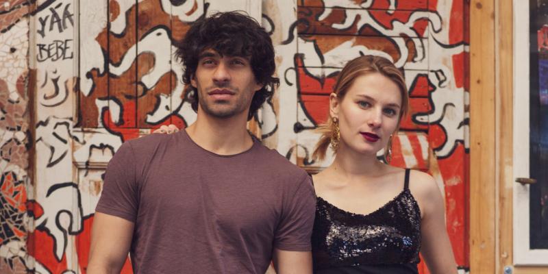 Molly's Peck, groupe de musique Soul en représentation à Bas Rhin - photo de couverture n° 1