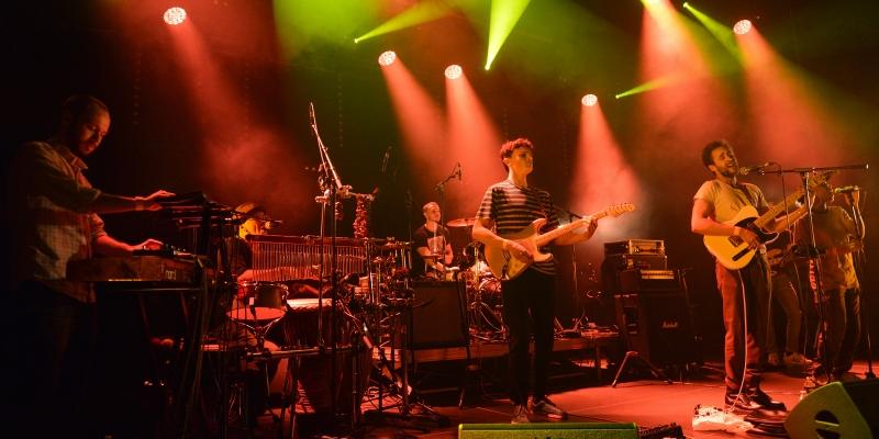 Jamesty, groupe de musique Reggae en représentation à Seine Saint Denis - photo de couverture n° 2