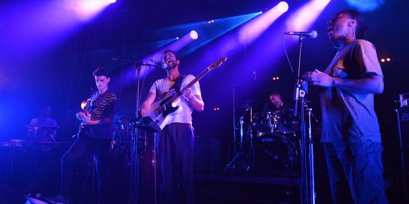 Jamesty, groupe de musique Reggae en représentation à Seine Saint Denis - photo de couverture n° 3