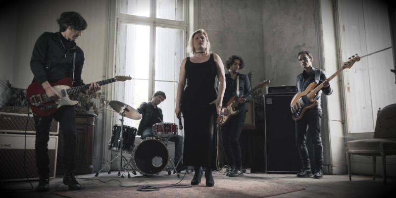 Shake It, groupe de musique Rock en représentation à Gironde - photo de couverture n° 2