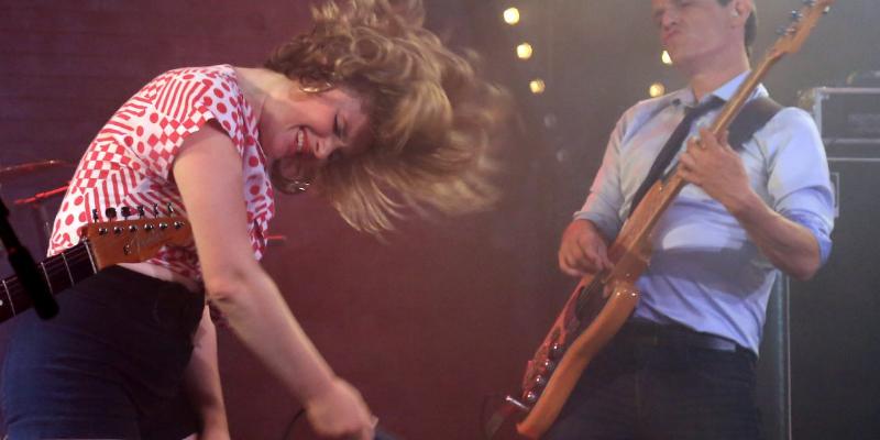 Shake It, groupe de musique Rock en représentation à Gironde - photo de couverture n° 1