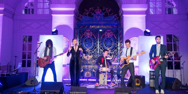 Shake It, groupe de musique Rock en représentation à Gironde - photo de couverture n° 3