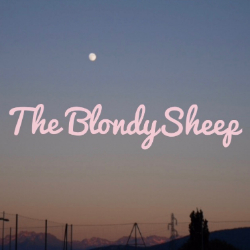 Photo de profil de THE BLONDY SHEEP