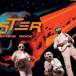 Photo de profil de Buster SpaceRock