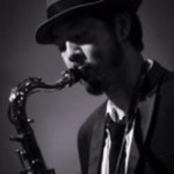 Photo de profil de Stephen CAT Saxo