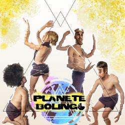 Photo de profil de PLANETE BOLINGO