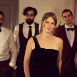 Photo de profil de Emmet Brown Quartet