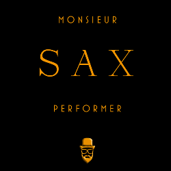 Photo de profil de Monsieur SAX